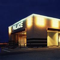 PALACE《パチンコ店》設計・監理 1996