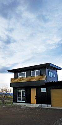 HAYATO HOUSE《住宅》設計・監理 2011