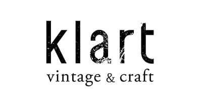 KLART《家具店》ショップカード 2009