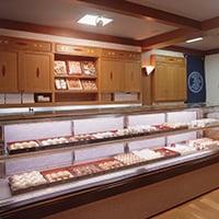 協和《和菓子店》インテリア・施工