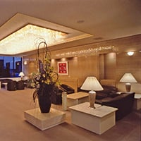 アーバンホテルナポリ《ホテル》全館インテリア