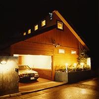 前橋の家《住宅》設計・監理 1993