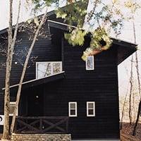 帰巣舎《別荘》リノベーション 1996