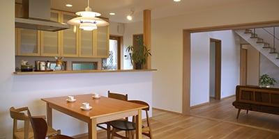 山名の家《住宅》設計・監理 2014