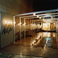 CUT HOUSE Waki《理容店》倉庫リノベーション 1990