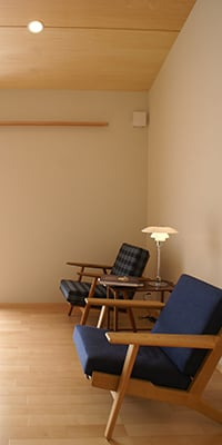 花見の家《住宅》設計・監理 2013