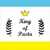 キングオブパスタ実行委員会《キングオブパスタ》 イベント案内パンフレット 2016